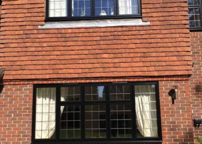 windows for modern style home kent