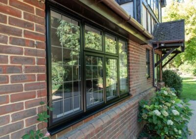 custom windows kent