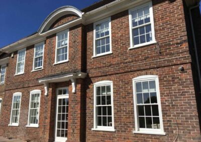 casement windows kent