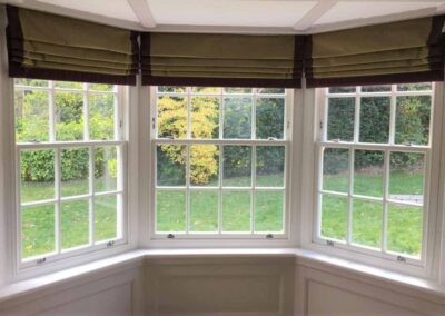 bay windows kent