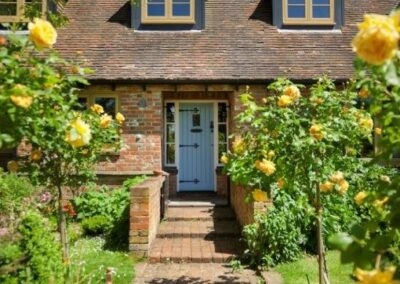 cottage style doors kent