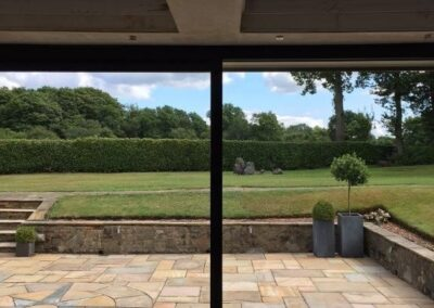 patio doors east sussex