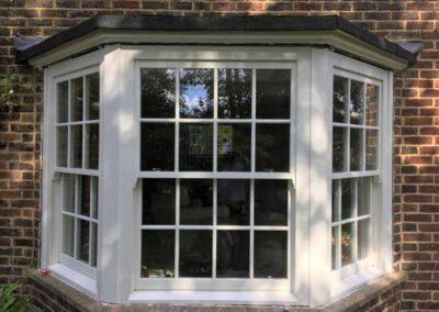 timber sash windows sevenaoks kent