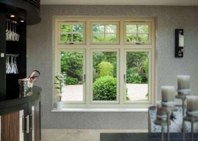 beautfull casement windows