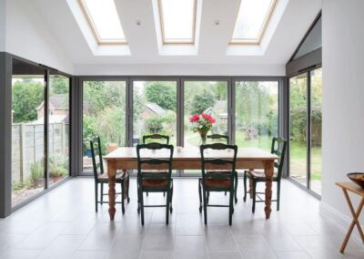 bi-fold sliding patio doors