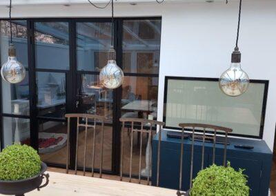 aluminium patio doors kent