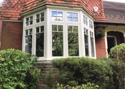 timber casement windows ashtead surrey