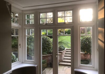 timber casement windows ashtead surrey 04